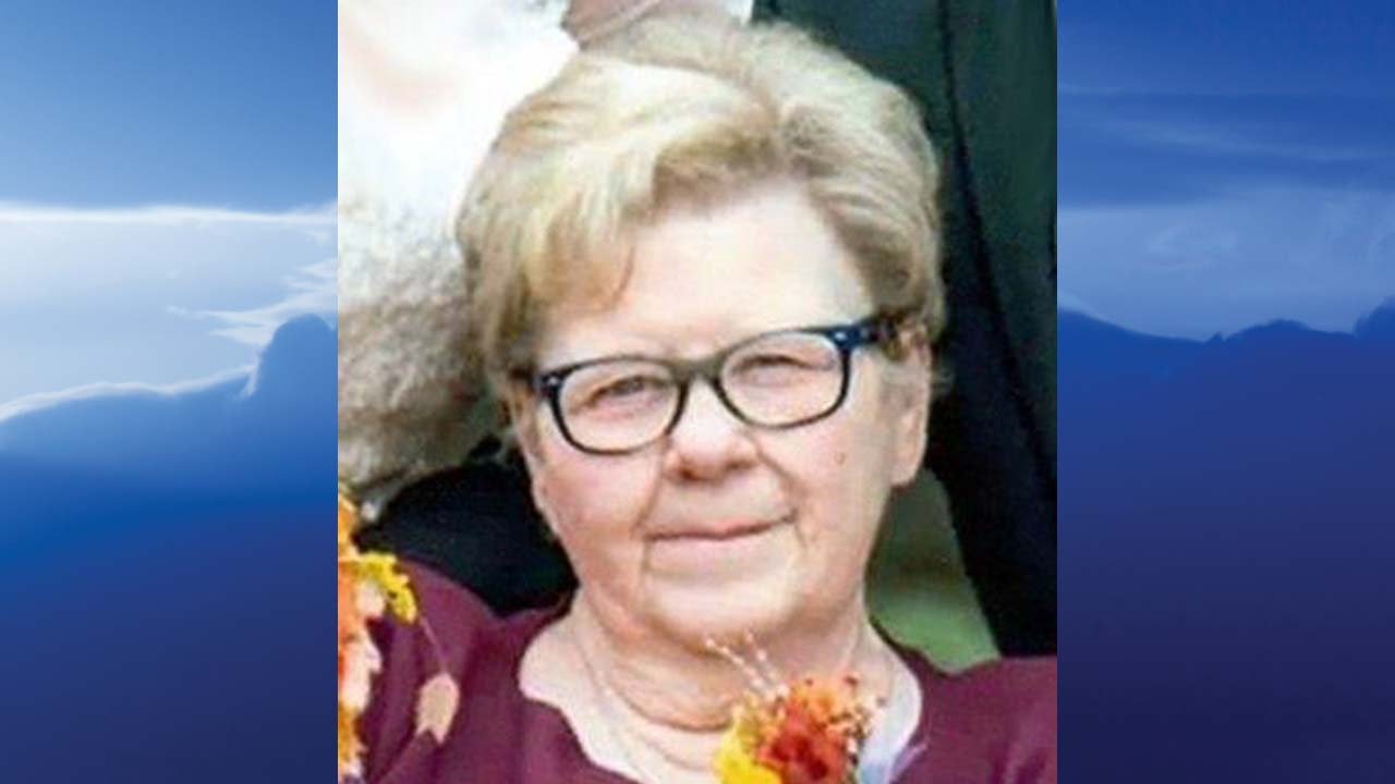 Patricia A. Stirk, Youngstown, Ohio - obit