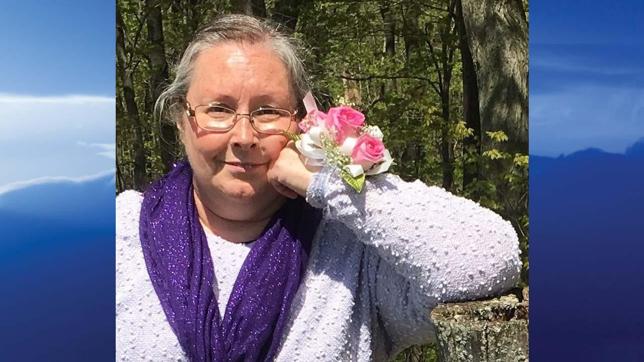Rebecca Hartley Obituary