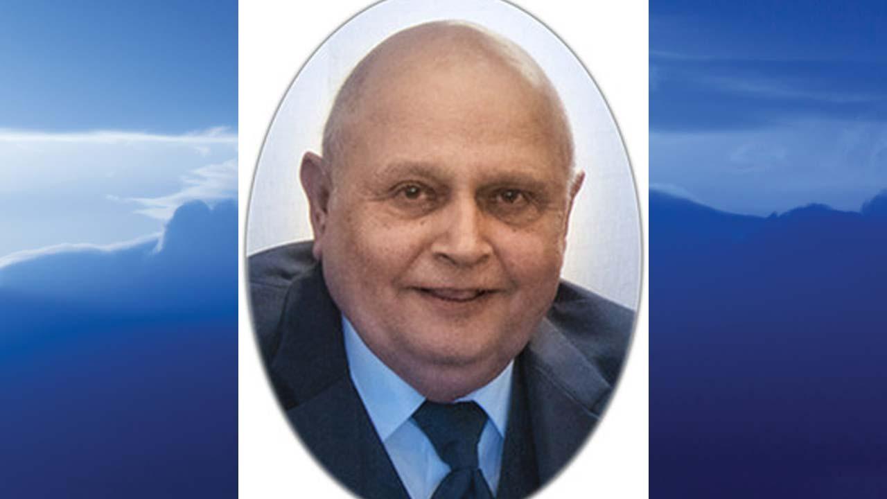 Robert L. Banas, South Pymatuning Township, Pennsylvania - obit