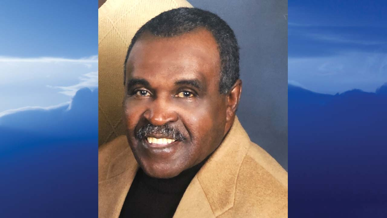 Roosevelt Harris, Youngstown, Ohio - obit