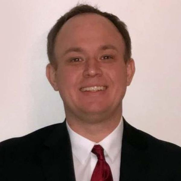 Ryan Hallapy is running for Hubbard City Council at Large