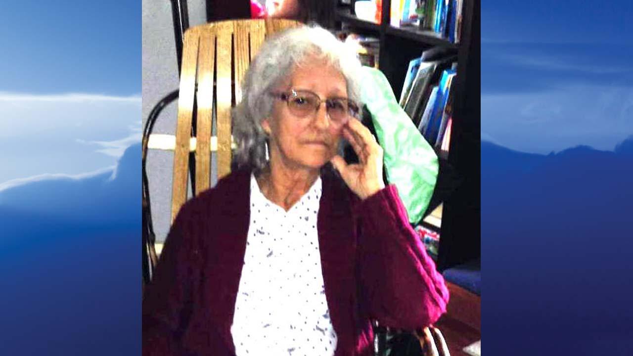 Sandra Kathleen Small, Niles, Ohio - obit