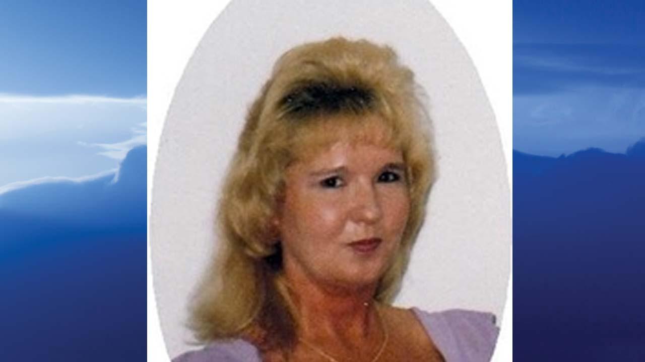 Sherry Lynn Burnside, Newton Falls, Ohio - obit