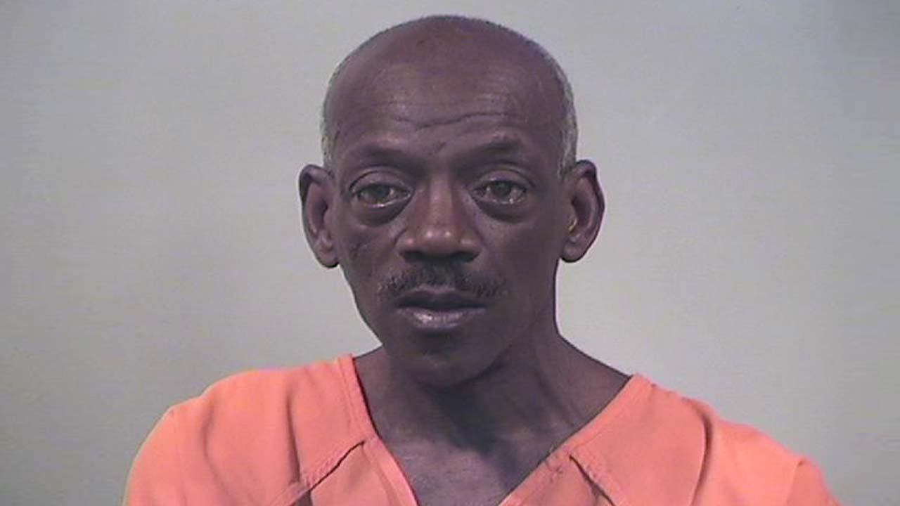 Stacey Walker, charged with felonious assault in Warren.
