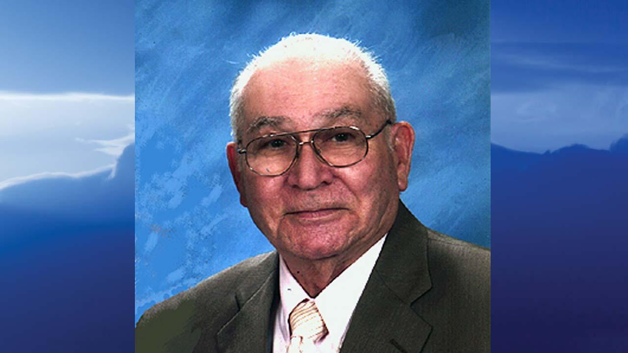 Virgil H. Blinn, Ellwood City, Pennsylvania - obit