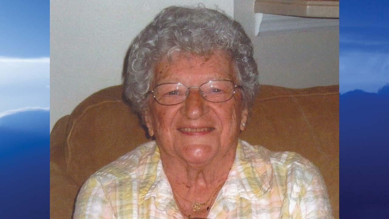 Virginia M. Boyles, Warren, Ohio - obit