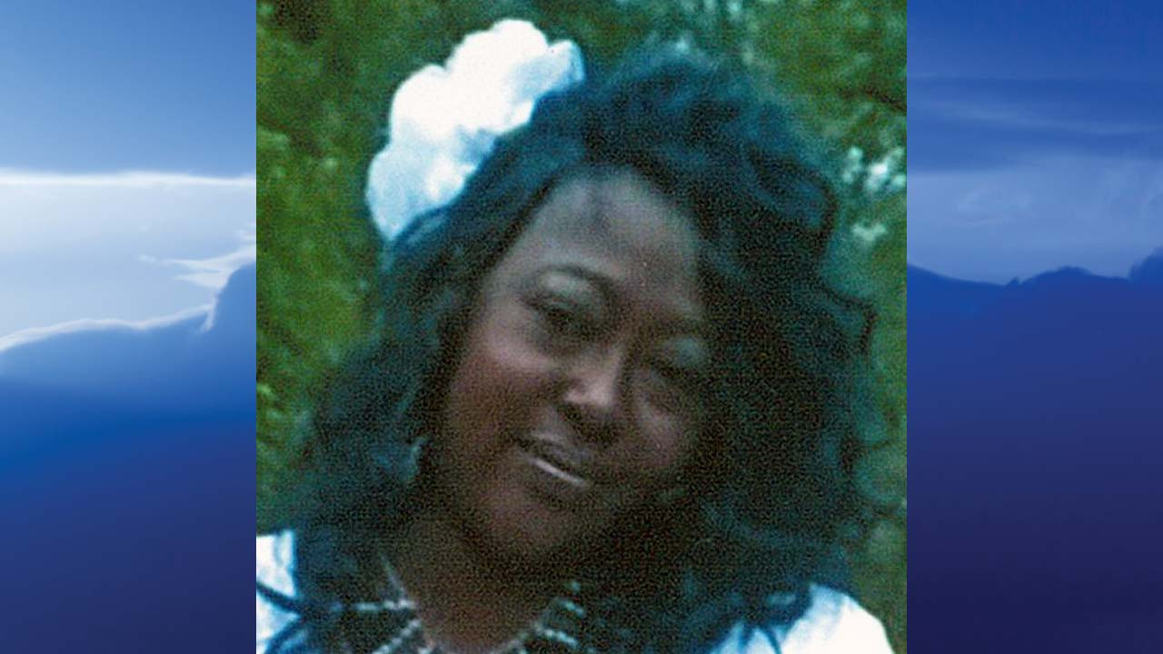 Vontisue T. Patterson, Warren, Ohio-obit