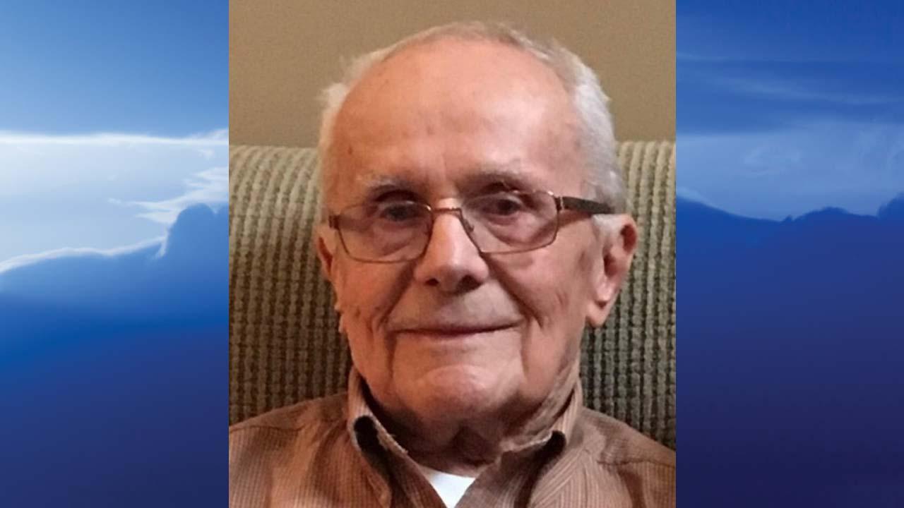 William Albert Norling, Jr., Struthers, Ohio - obit