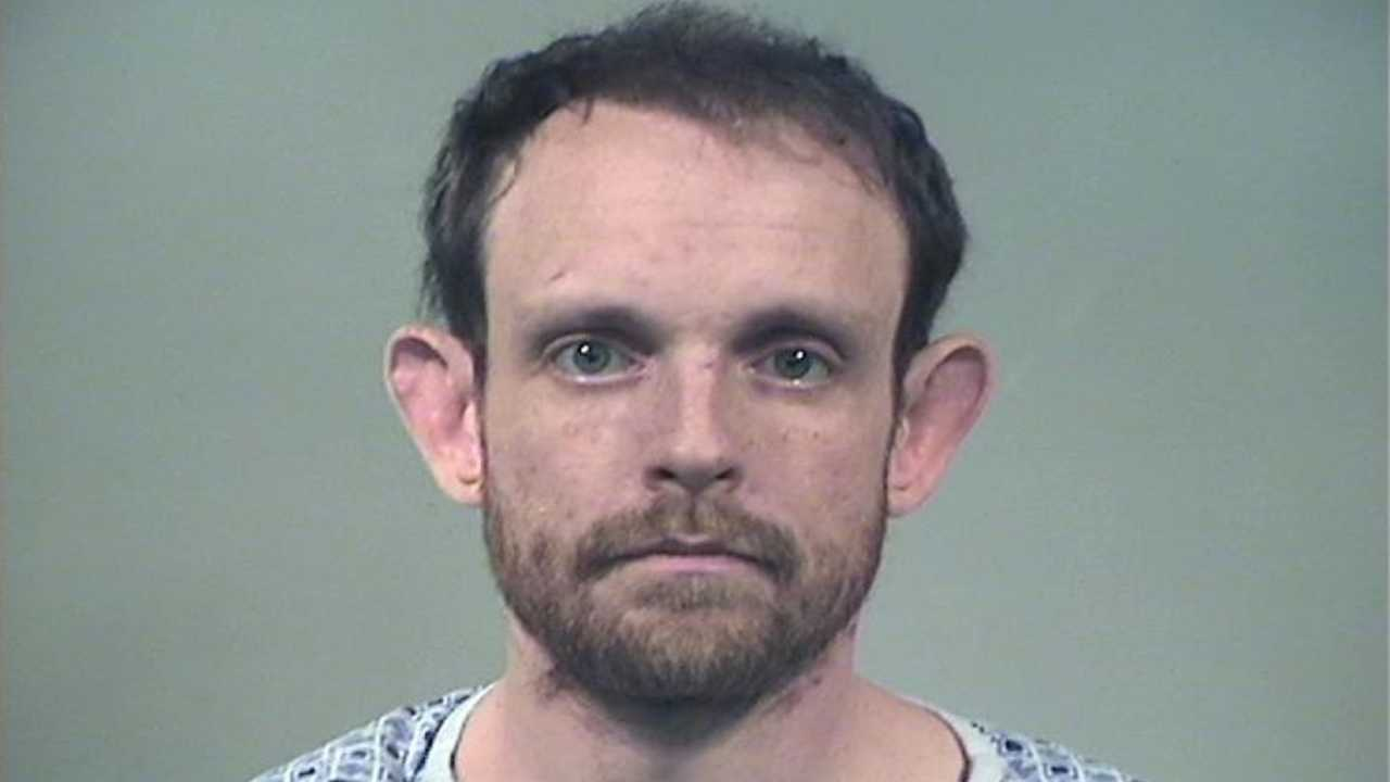 William McCawley, of Boardman, charged with attacking Liberty police