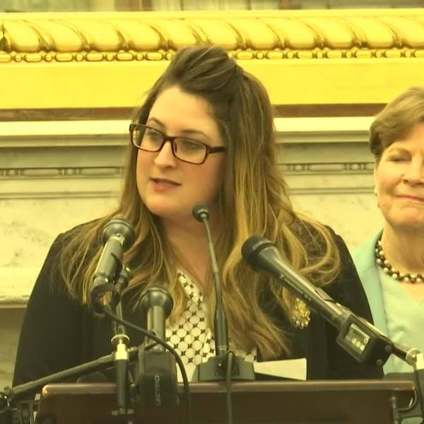 On 'Military Spouses Day,' a bipartisan effort to help spouses in their careers