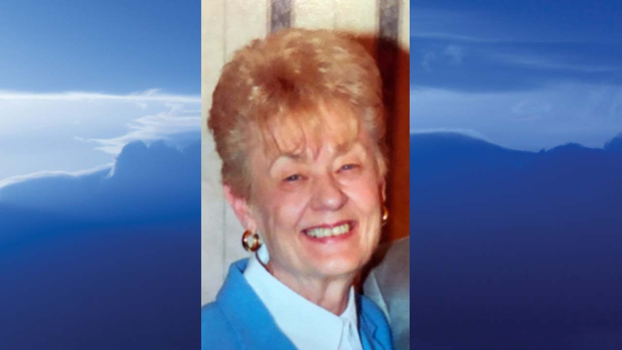 Alice M. Wilds, Youngstown, Ohio - obit