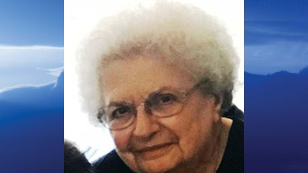 Annarita M. Fiacco, Mahoningtown, Pennsylvania - obit