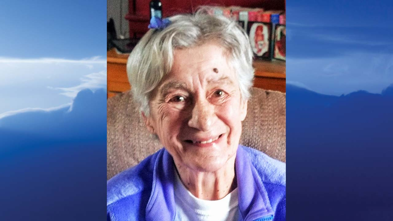 Anne M. Griffiths, Canfield, Ohio - obit