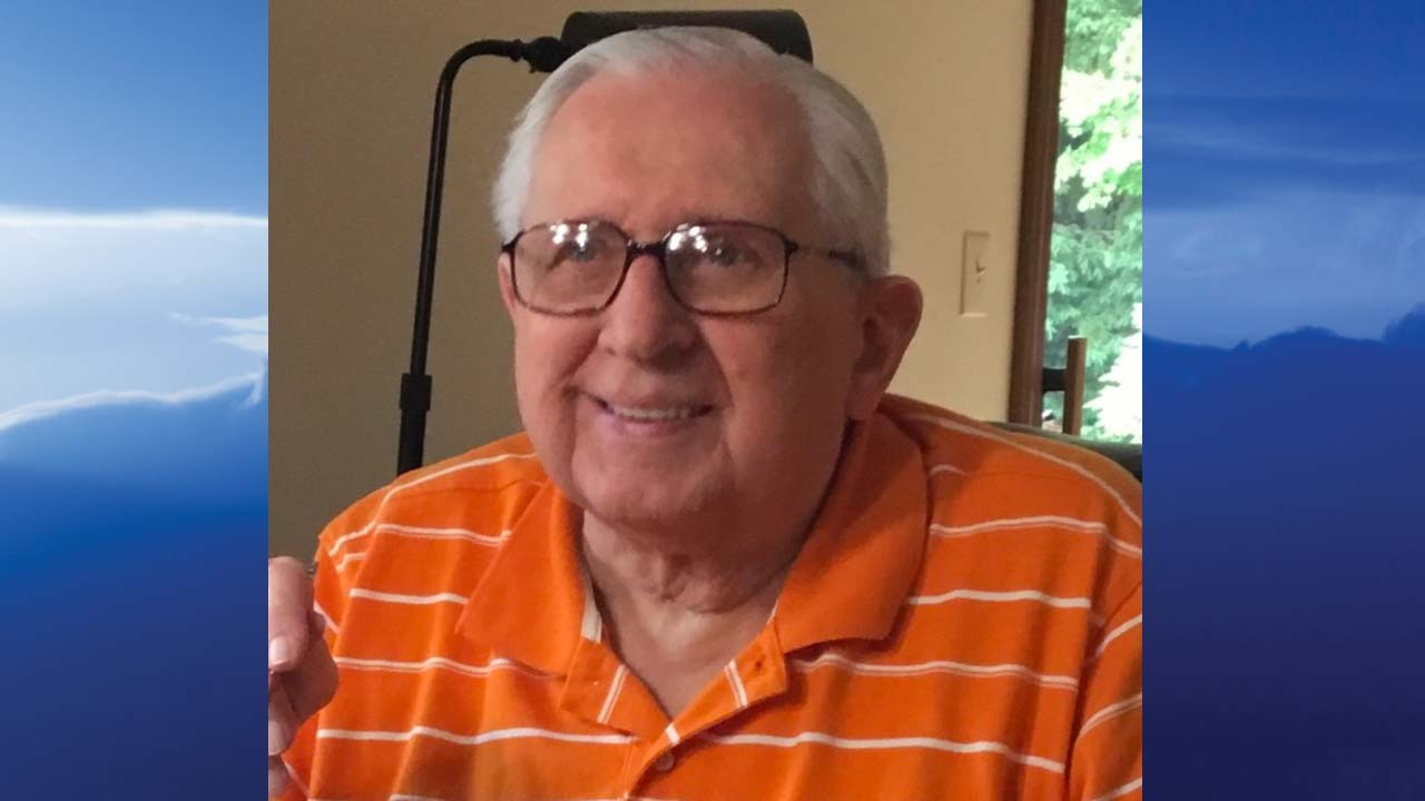 Anthony M. Chismar, Youngstown, Ohio - obit