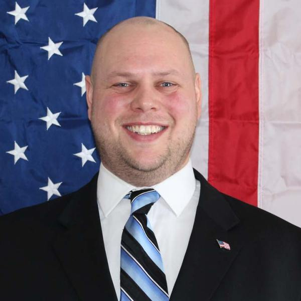 Anthony Tedesco for Mercer County Sheriff