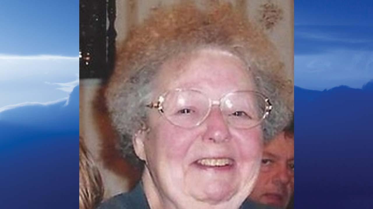 Arlene E. Sherwood, Sharon, Pennsylvania-obit