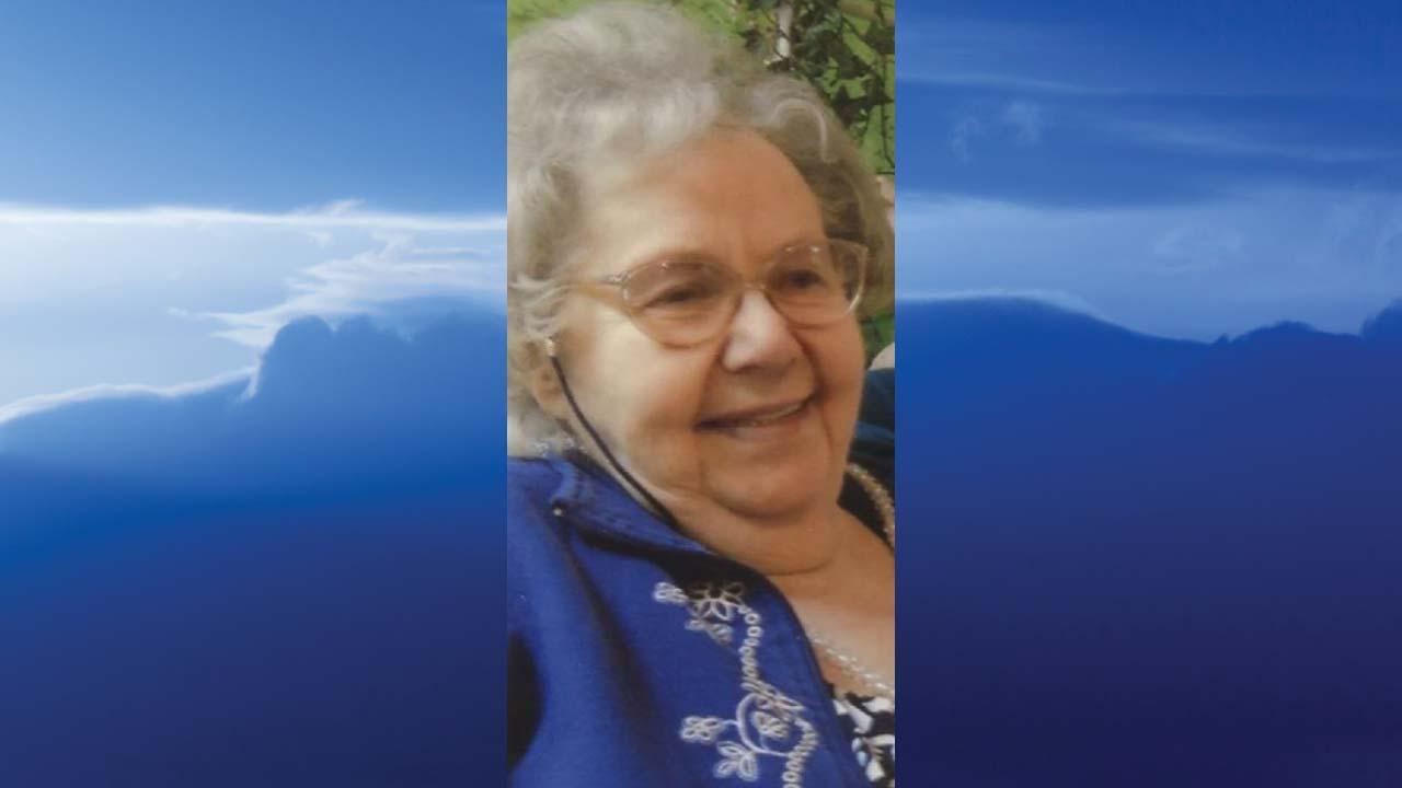 Barbara A. Hemming, Salem, Ohio-obit