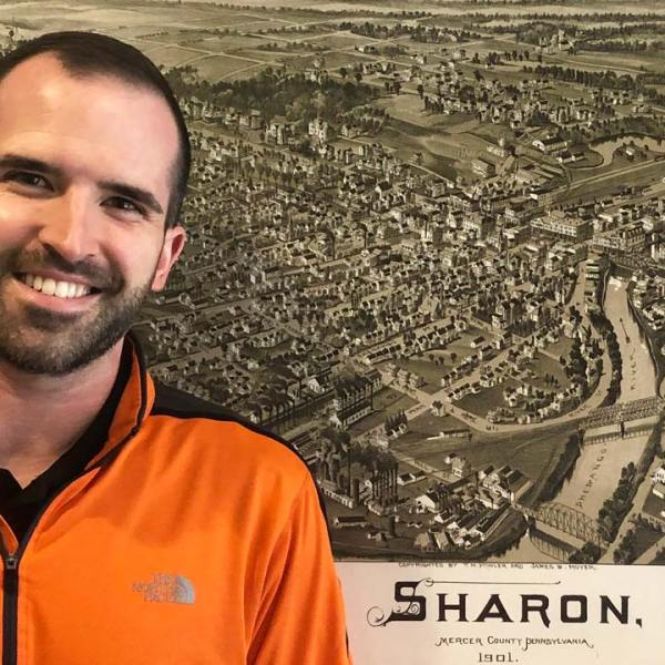 Carl Aaron Sizer is running for City Council.