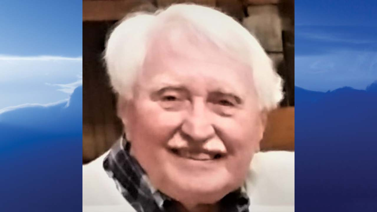 Charles M. (Chuck) Dysert, Canfield, Ohio - obit