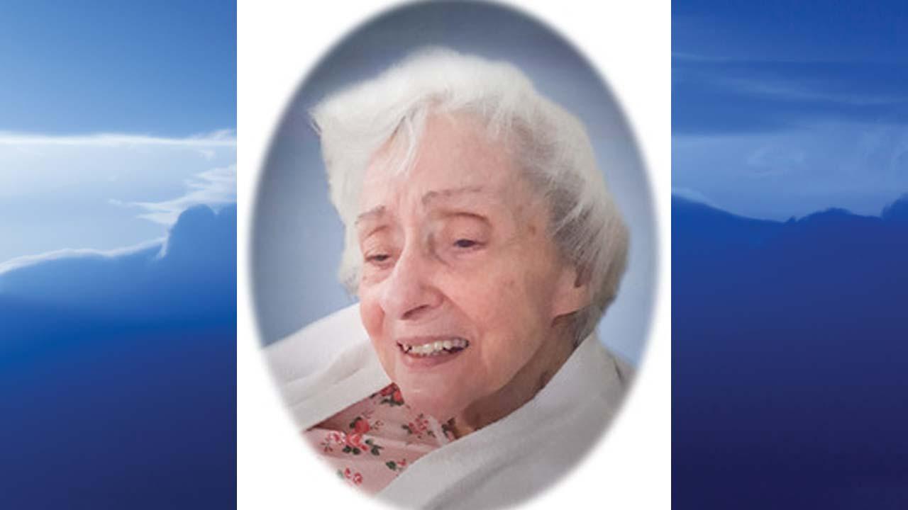 Christine P. Guynn, Hermitage, Pennsylvania-obit