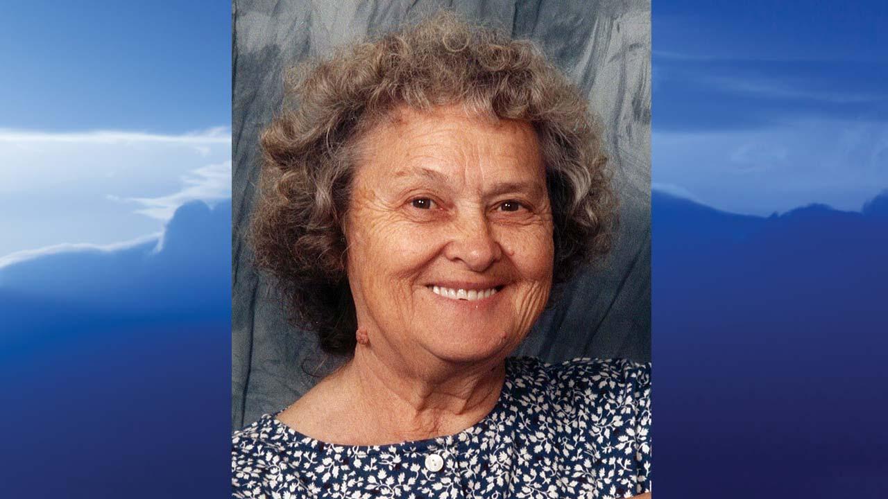 Clara White, Warren, Ohio - obit