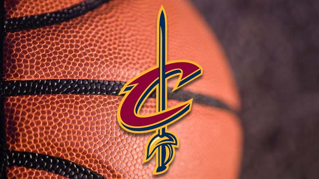 Cleveland Cavaliers Generic 2