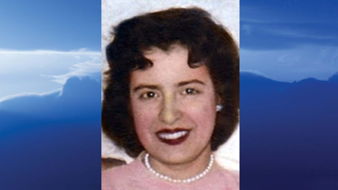 Constance M. Connie Sweeney, Greenville, Pennsylvania - obit