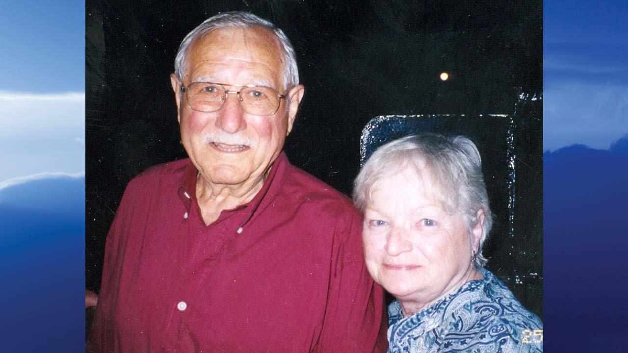 Delores Jean Naples Obituary