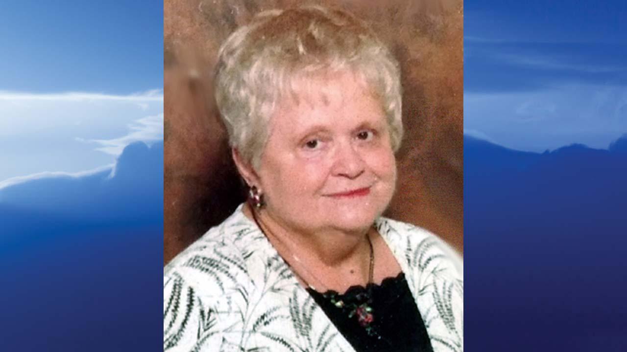 Donna J. Tanferno, Austintown, Ohio - obit