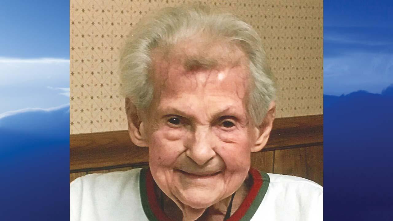 Doris Almeda Cardarelli, Warren, Ohio - obit