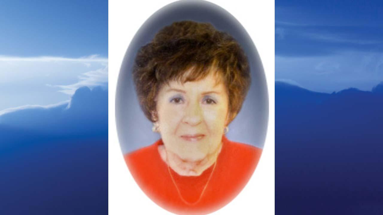 Esther L Hiryak, Hermitage, Pennsylvania-obit