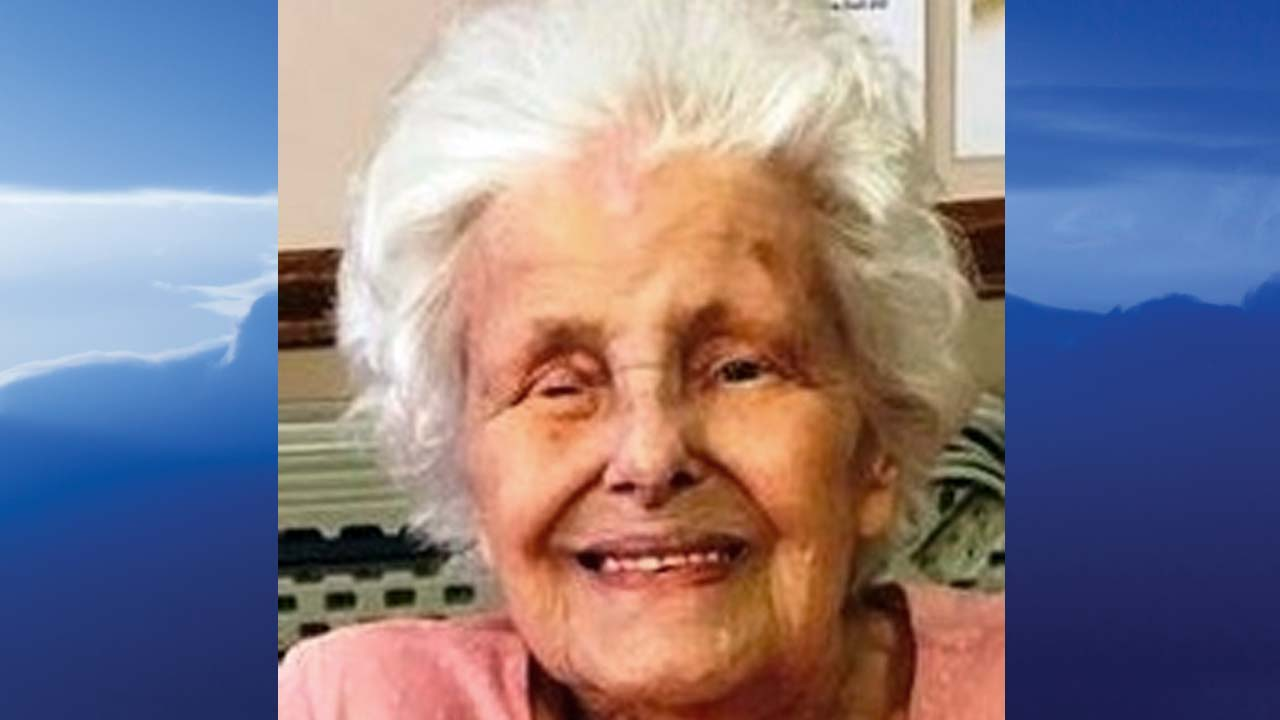 Evelyn LaVerne Garretson, New Castle, Pennsylvania - obit