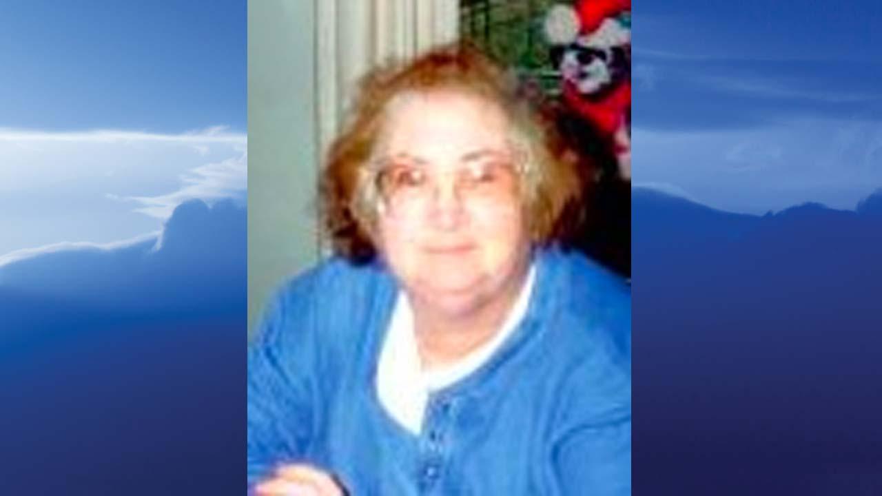 Fae Audrey Oliver, Warren, Ohio - obit
