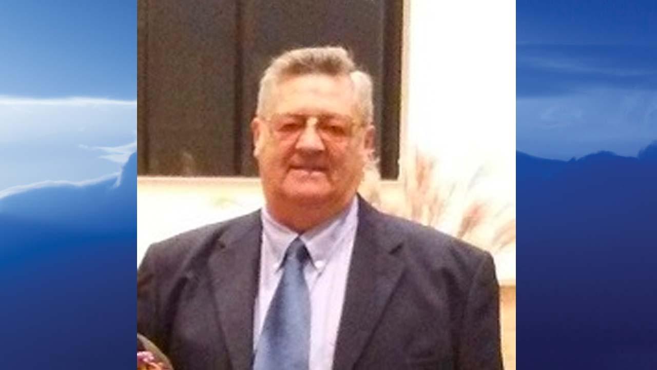 Frank G. Nameth, Howland, Ohio - obit