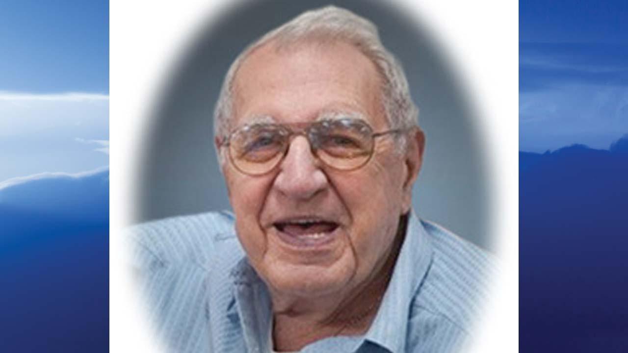 Fred Arthur Lange, West Middlesex, Pennsylvania - obit