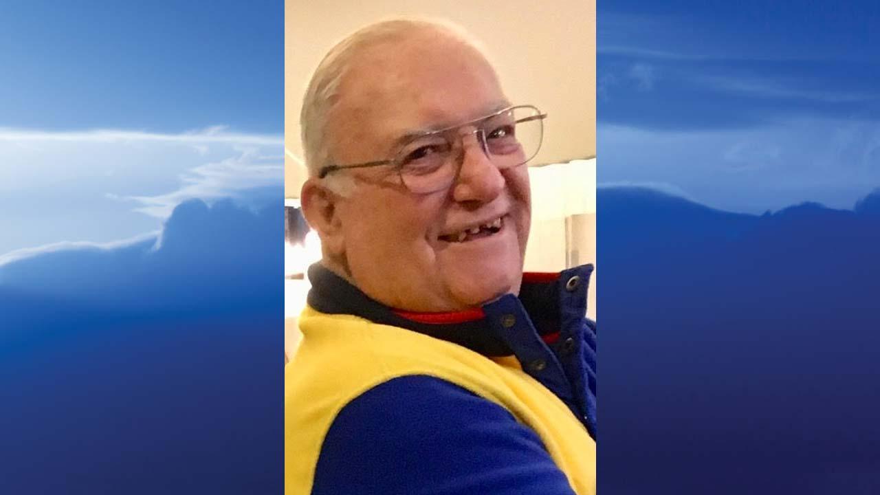 Fred Peter Zagotti Sr., Youngstown, Ohio-obit