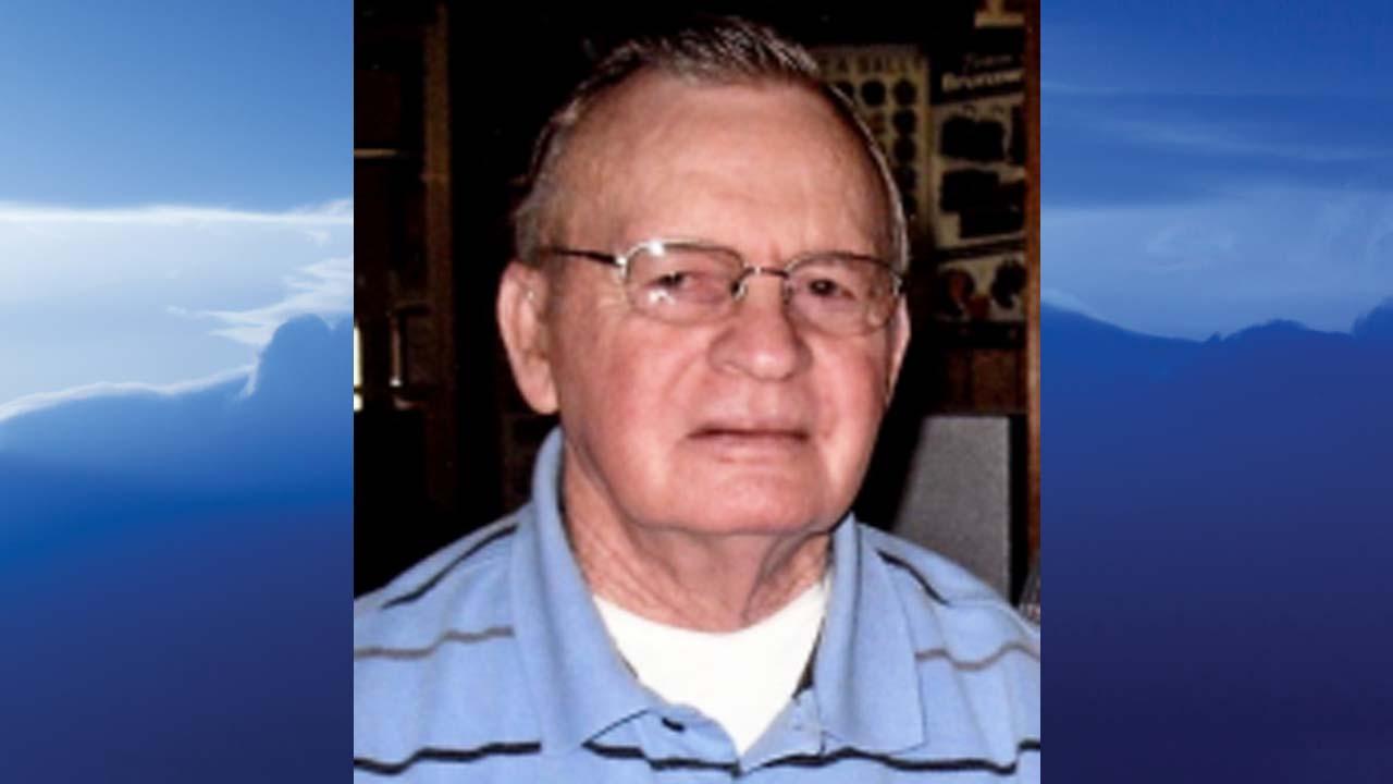 "Gerald ""Jerry"" L. Hosack, Greenville, Pennsylvania - obit"