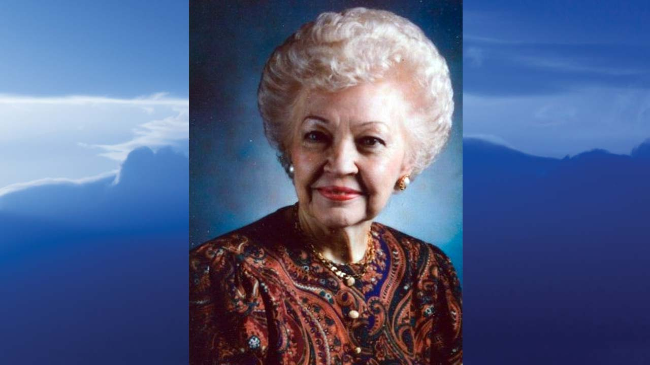 Helen E. Cline, Austintown, Ohio - obit