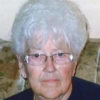 Helen Jean Reynolds, Cortland, Ohio - obit