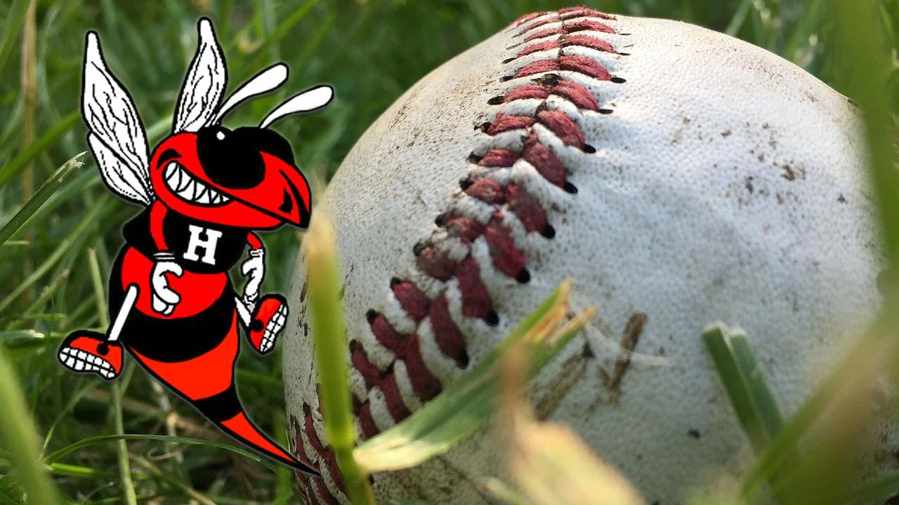 Hickory Hornets baseball