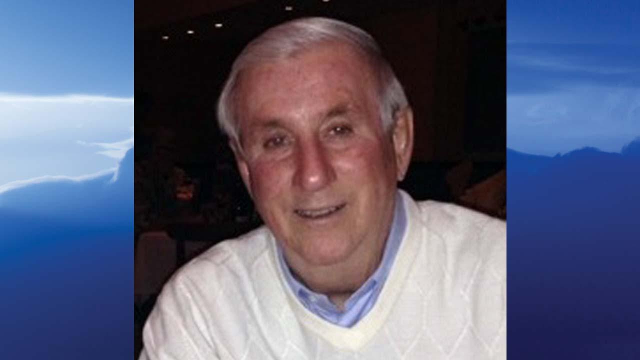 Howard A. Seeds, Boardman, Ohio - obit