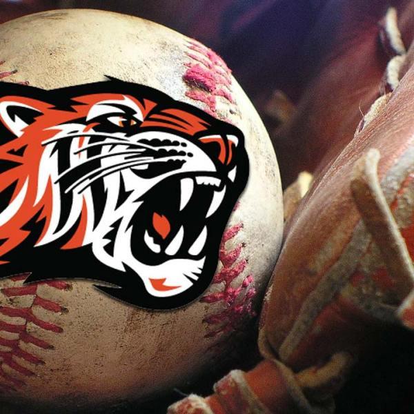 Howland Tigers baseball