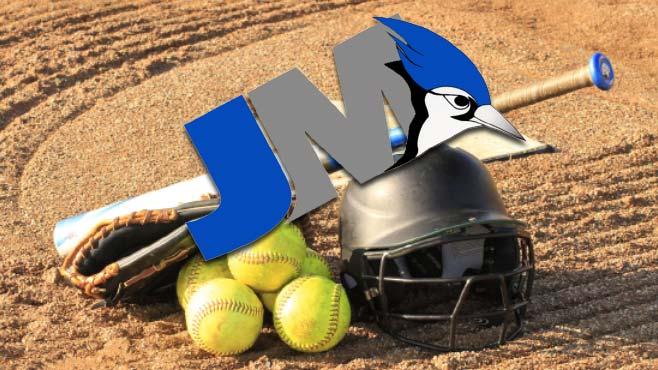 Jackson Milton Blue Jays softball
