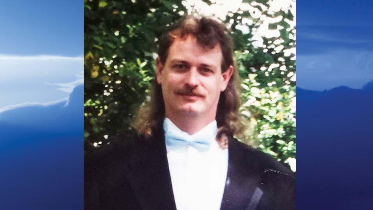 Jeffrey Scott Barker, Southington, Ohio - obit