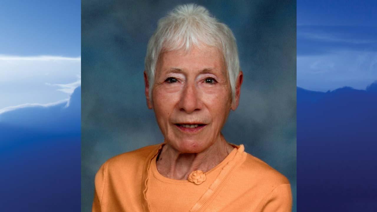Josephine M. Hionas, Fowler Township, Ohio - obit