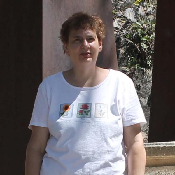 Kathie Cresswell is running for Township Supervisor.