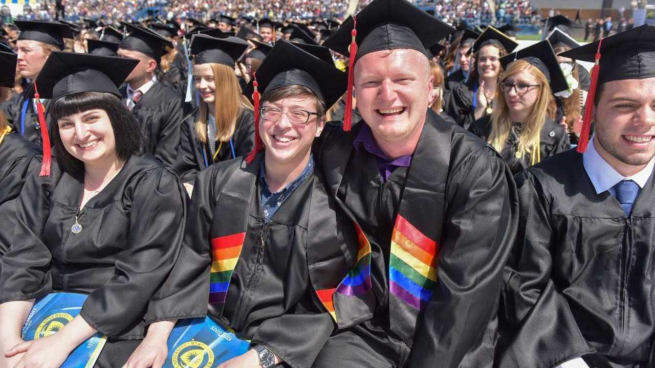 Kent State LGBTQ