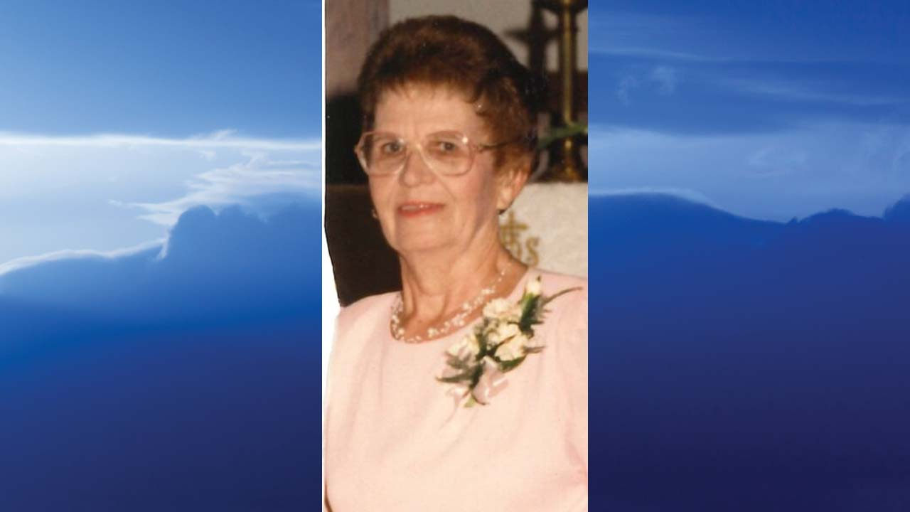 Margaret Ann Peg McClead, Howland Township, Ohio-obit