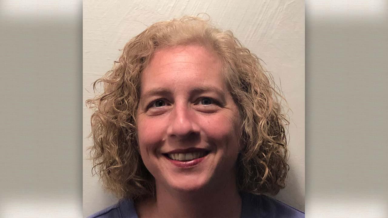 Melissa Cannone, running for Farrell Treasurer