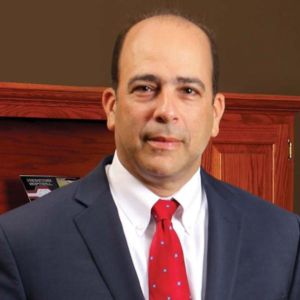 Michael A. Joanow is running for Judge of Mercer County Court of Common Pleas.